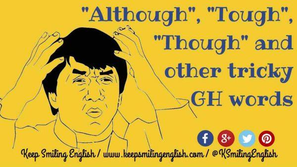 pronunciation-gh-feature