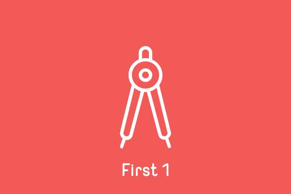 First 1