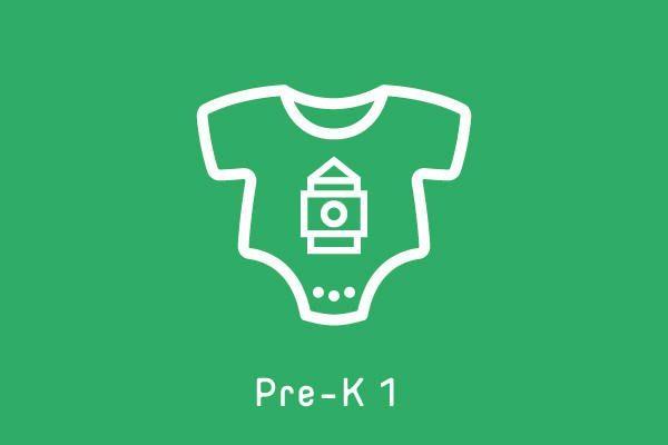 Pre-K 1
