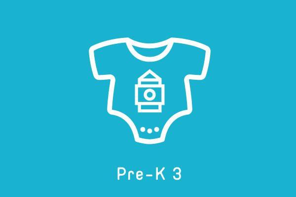 Pre-K 3