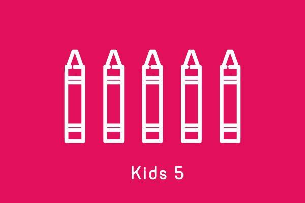 Kids 5