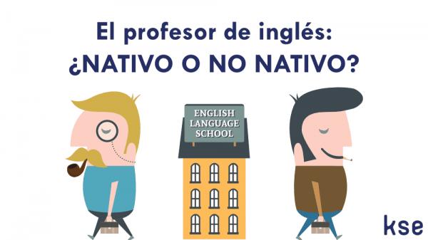 Profesor de inglés nativos FEAT