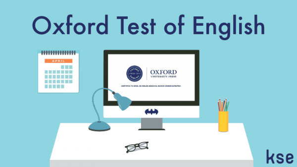 oxford test of english FEAT