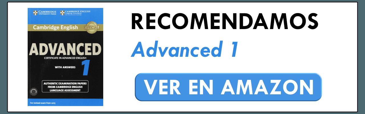 Advanced Certificate 5