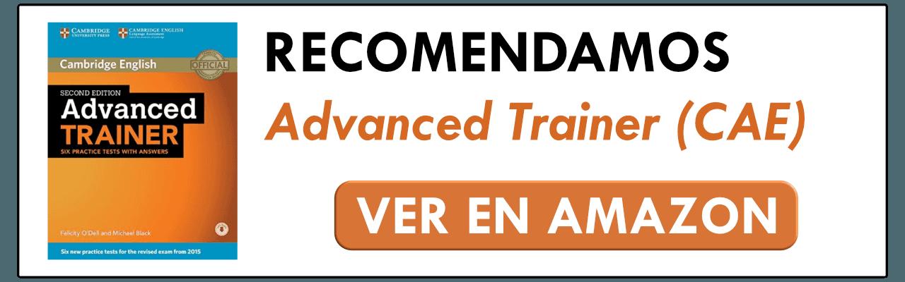 Advanced Certificate 9