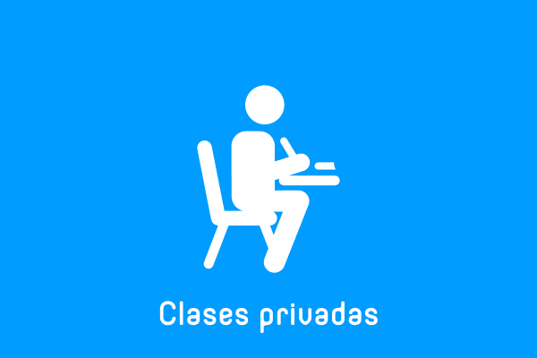 Clases privadas