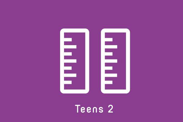 Teens 2