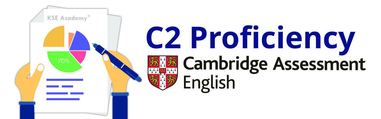 Cómo calcular la puntuación del C2 Proficiency (CPE)