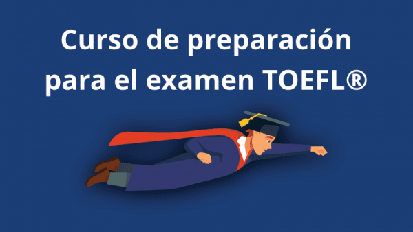 curso toefl®
