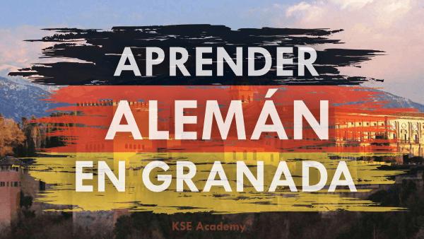 aprender alemán en granada feat