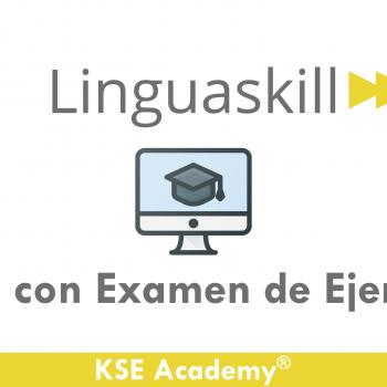 Linguaskill guia con examen de ejemplo